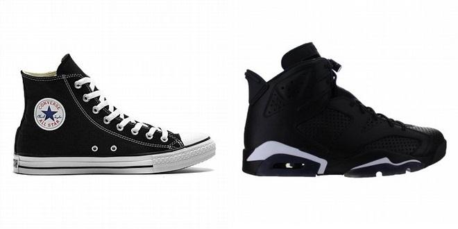 f1909469432 Το μπασκετικό παπούτσι - Age Of Basketball